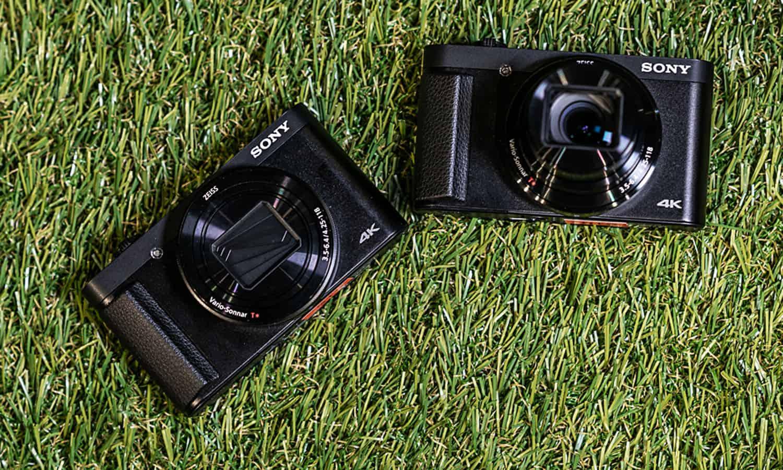 Sony Cyber-shot HX95 HX9