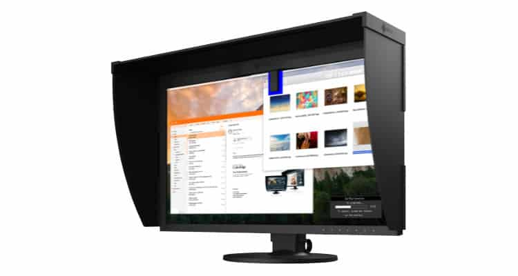 Eizo ColorEdge CG279X