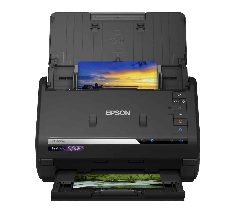 Epson Fotofast FF 680W