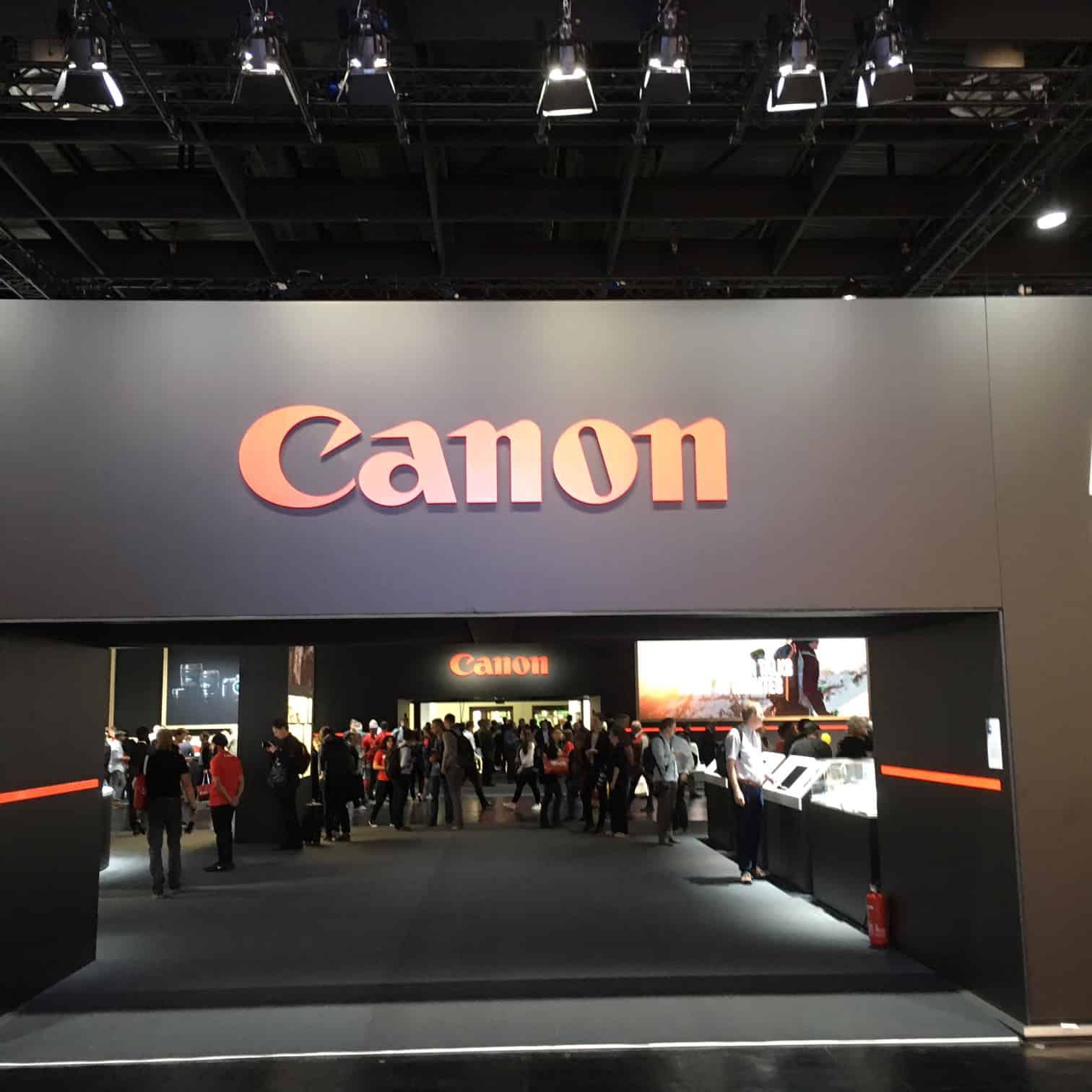 PHK18 Canon