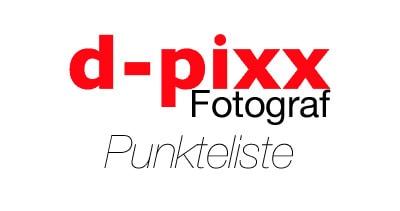 d-pixxFotograf Punkteliste