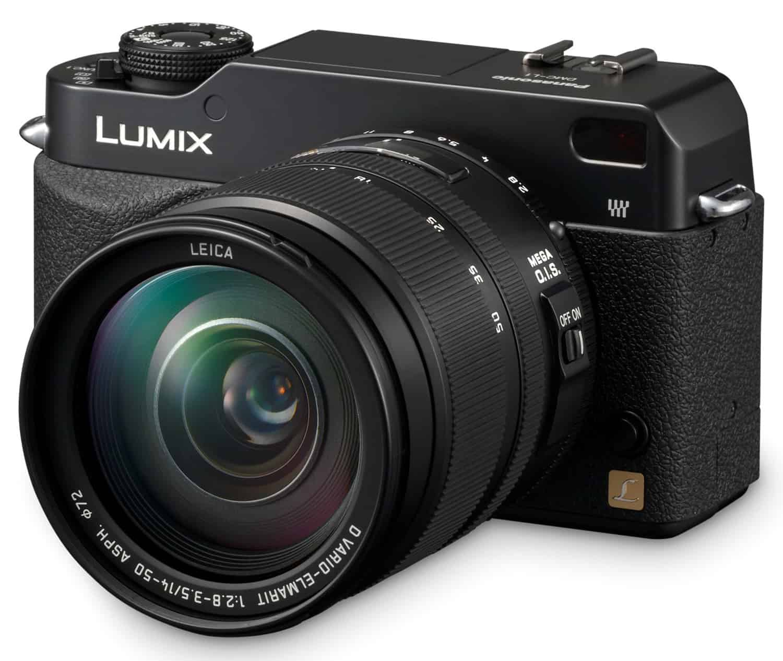 Panasonic Lumix L1