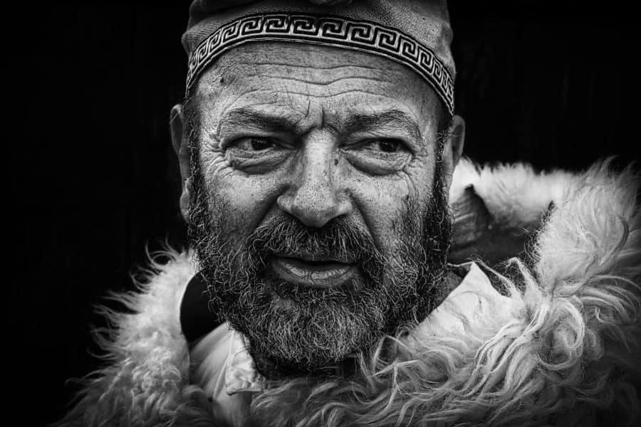 """Urs Albrecht, """"Hirte"""" Nikon D7200"""