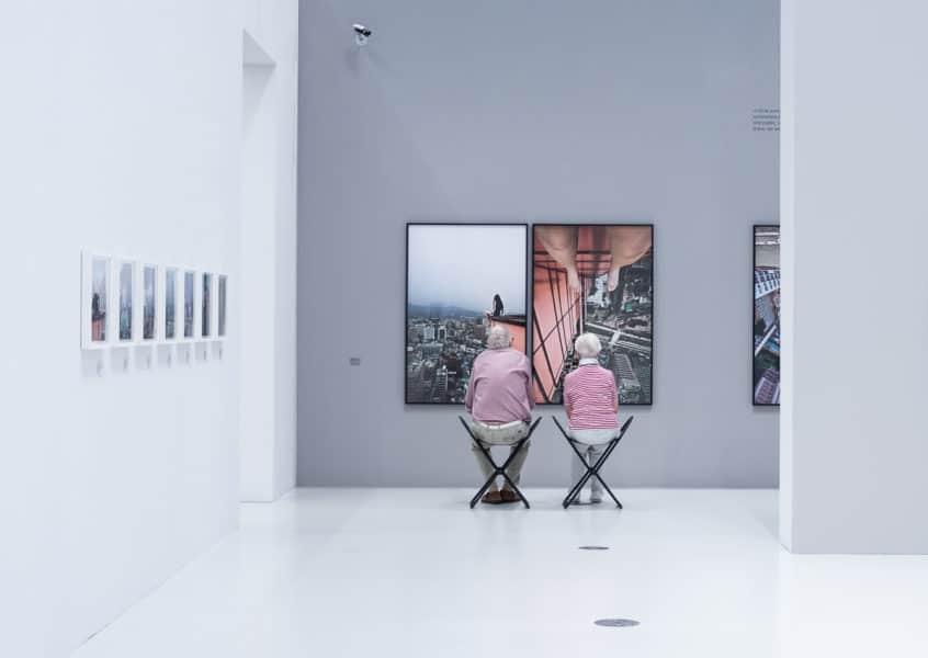 "Dorothea Garbisch, ""Bildbetrachtung"" Nikon D7200"