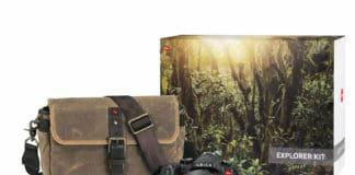 Leica V-Lux explorer