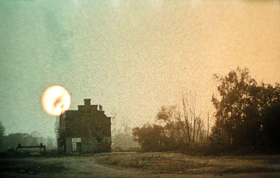"""Jens Schade, """"Turbinenhaus"""" k. A."""