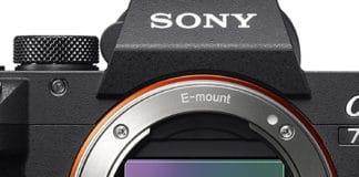 Vollformat-Sensor von Sony