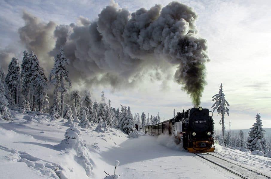 "Ingo Walter, ""Brockenbahn"" k. A."