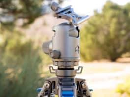 CTC Kugelkopf Titan