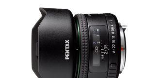 Pentax FA 35mm