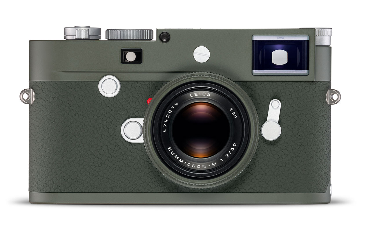 Leica M10p