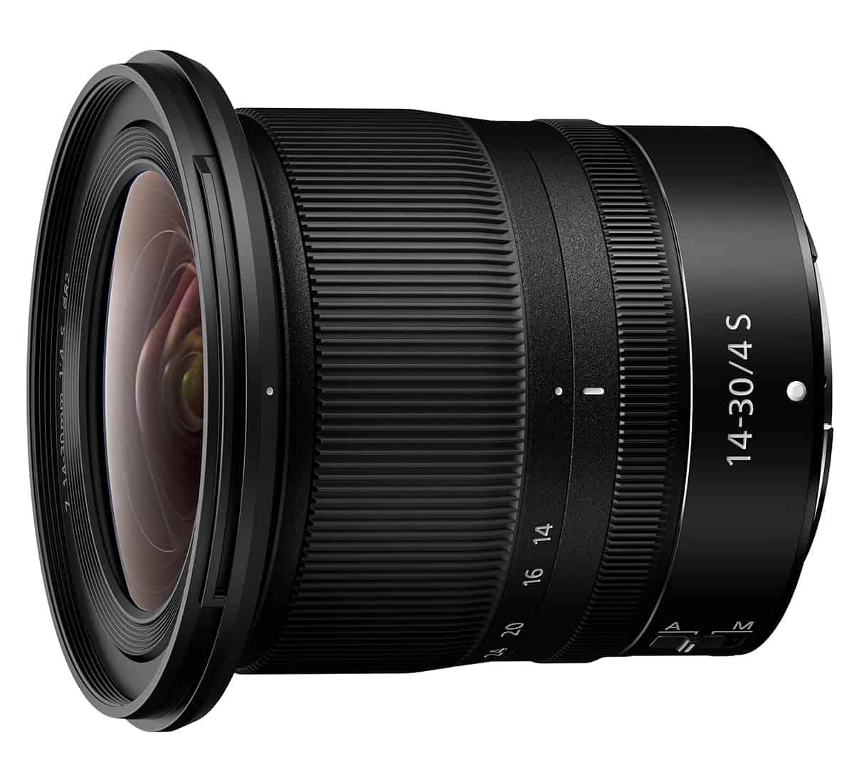 Nikon Z 4/14-30 mm S