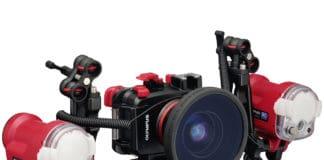 Olympus Unterwasser Kameras