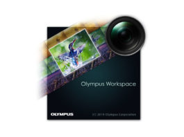 Olympus Workspace