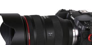 Canon RF 2/28-70 mm L