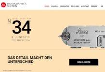 Leica Auktion