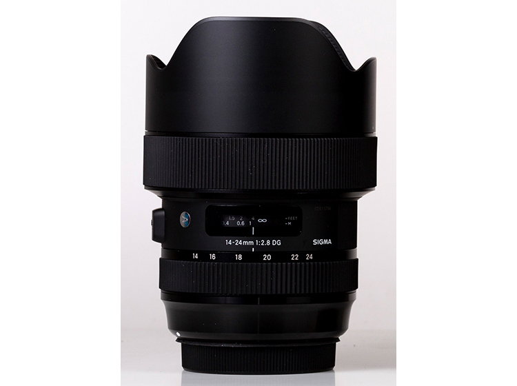 Sigma 14-24 mm Art