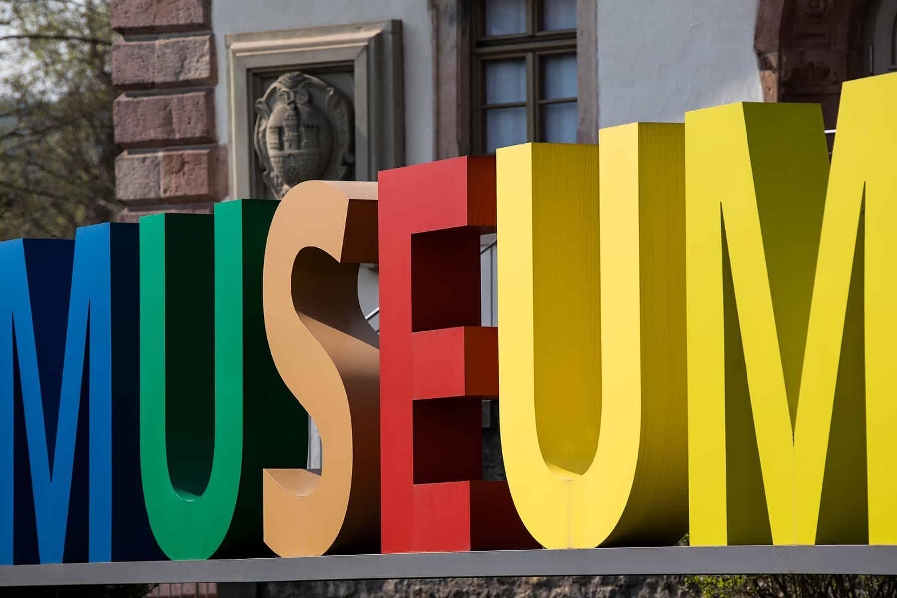 Hammelburg, am Museum, Aufnahme mit Sigma 70-200 mm SPORTS