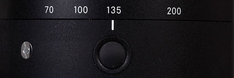 Sigma 70-200mm Sports Detail