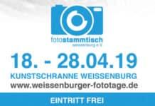 Weißenburger Fototage