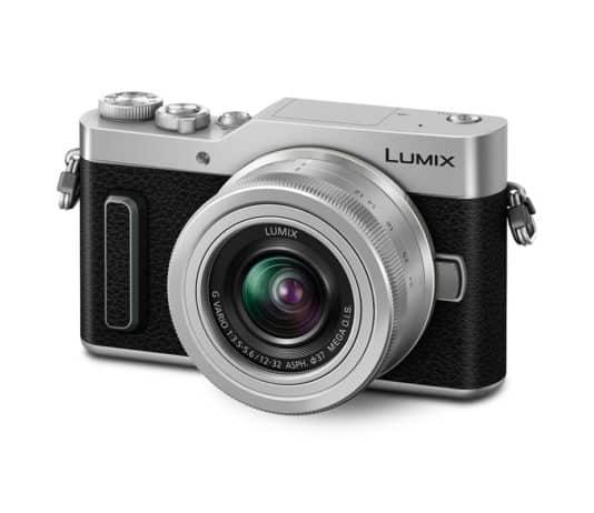 Panasonic GX880