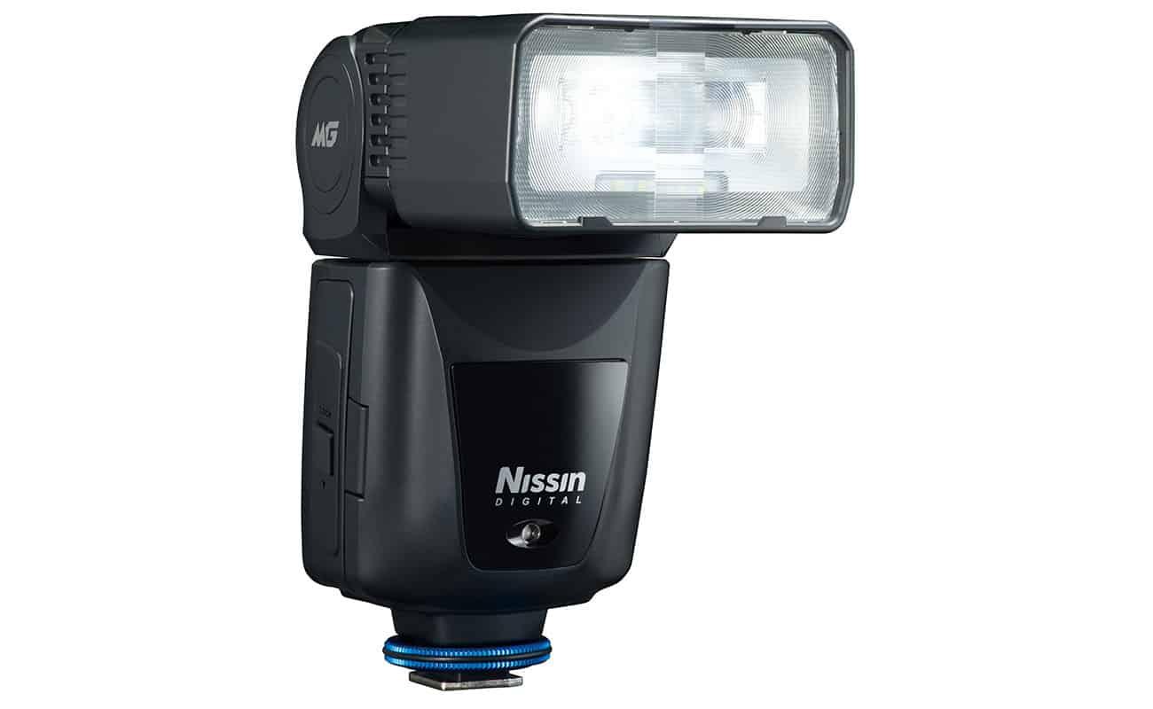 Nissin MG80 Pro
