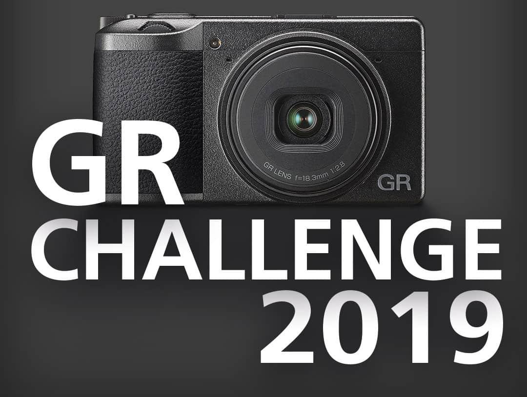 Ricoh GR-Challenge