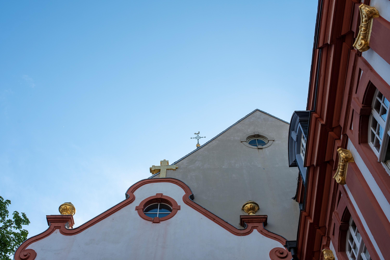 Fassaden Tamron SP 35 mm F1.4
