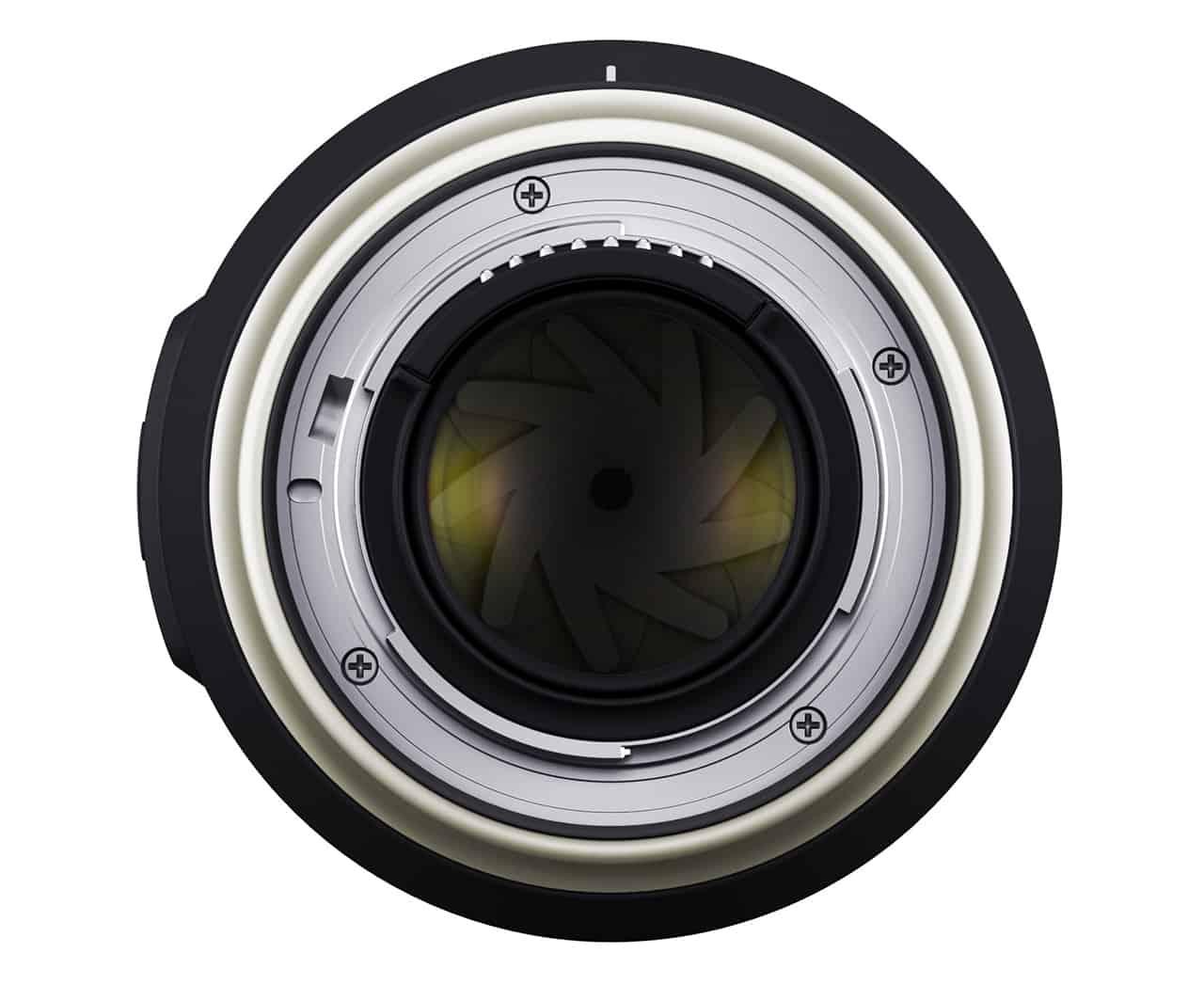 Tamron SP 35 mm F1.4