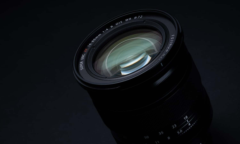 Fujifilm Fujinon 16-80 mm F4