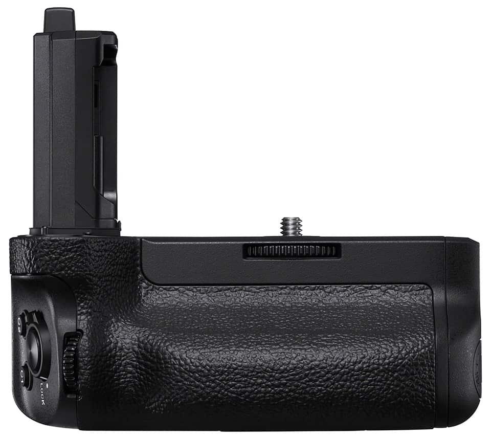 Sony A7R IV Griff