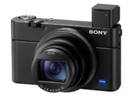 Sony RX100 VIII