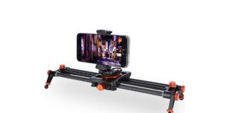 Rollei Smartphone Slider