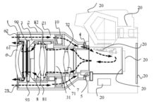 Canon Patent Staubsauger