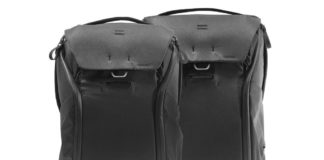 Peak Design Everyday Backpack V2