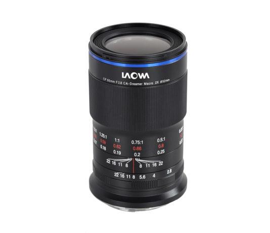 Laowa 65 mm