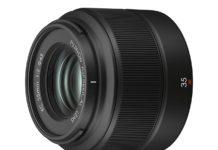 Fujifilm XC35