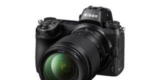 Nikon Z 24-200