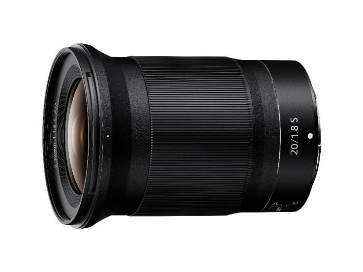 Nikon Z 20 mm