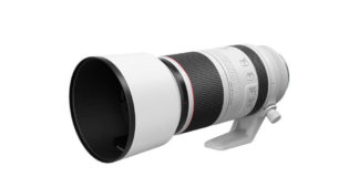 Canon 100-500 mm