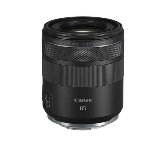 Canon RF85mm