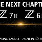 Nikon Z7II Z6II