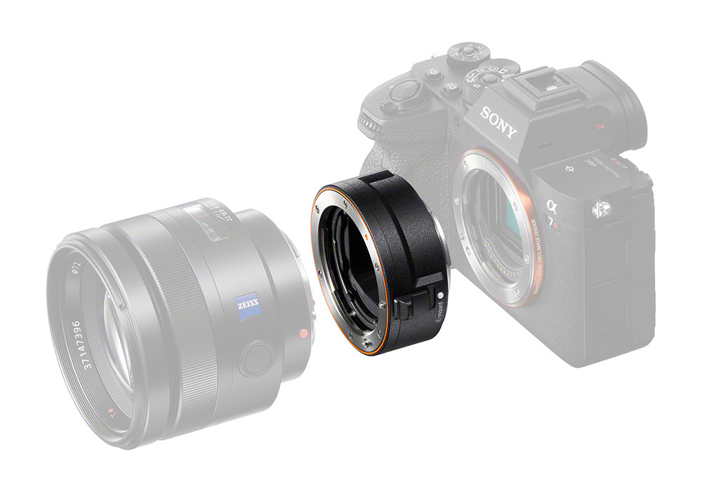 Sony EA5