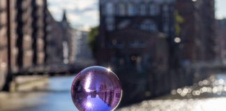 Rollei Lensballs