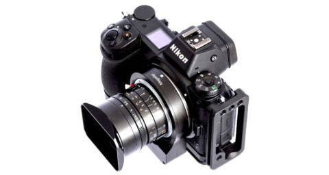 Adapter MTZ11