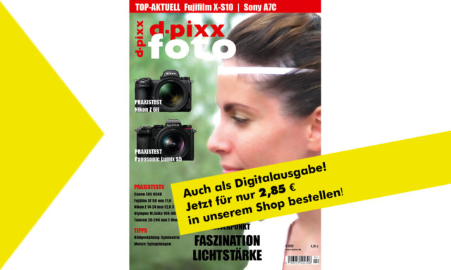 d-pixx Digitalausgabe 04/2020