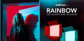 Walimex pro RGBWW