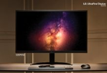 LG Ultrafine OLED