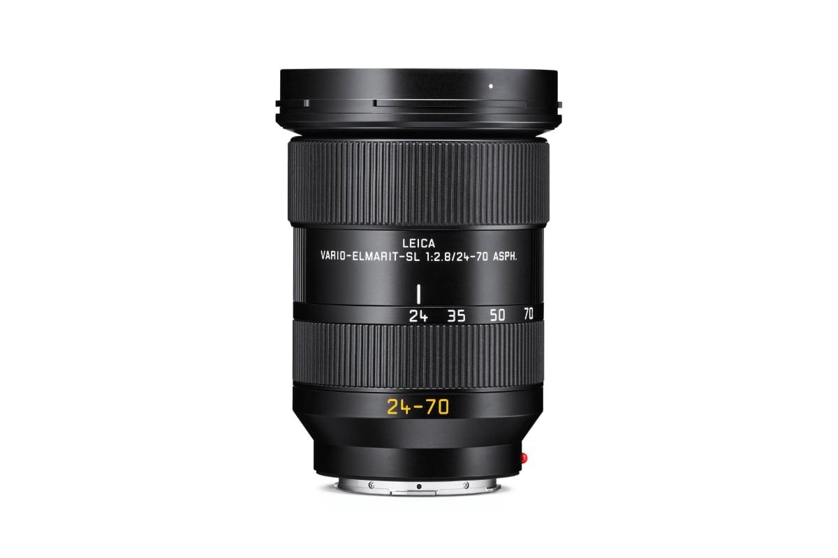 Leica 24-70 mm