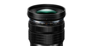 M.Zuiko Digital ED 8-25 mm F4.0 PRO